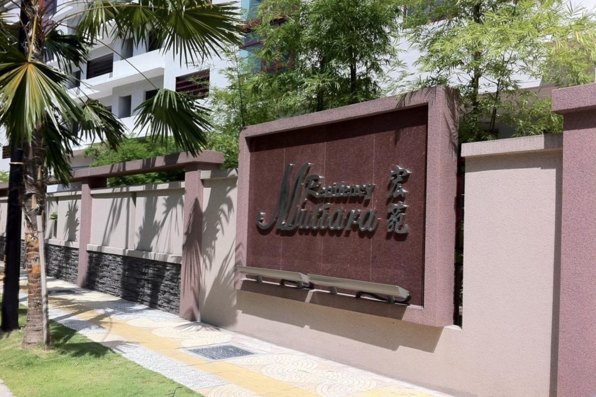 Residency Mutiara Photo Gallery 0