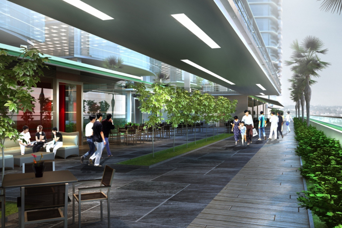 UOA Business Park Photo Gallery 5