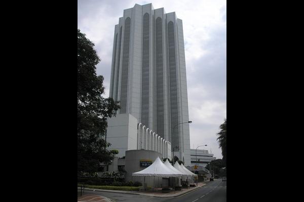 Menara Dayabumi's cover picture
