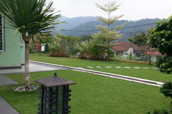 Desa Melor in Serendah