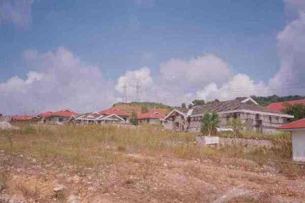 Desa Kerayong Indah's cover picture