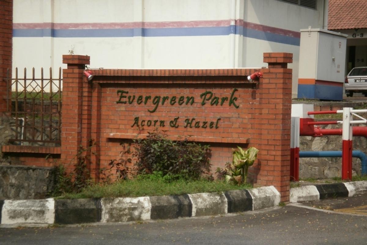 Evergreen Park Photo Gallery 5