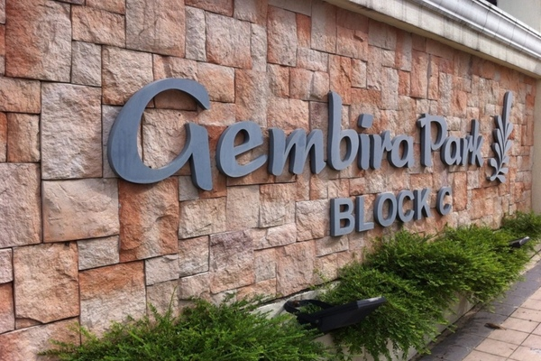 Gembira Park's cover picture