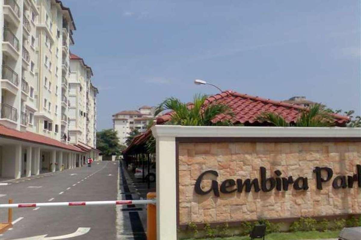 Gembira Park Photo Gallery 2
