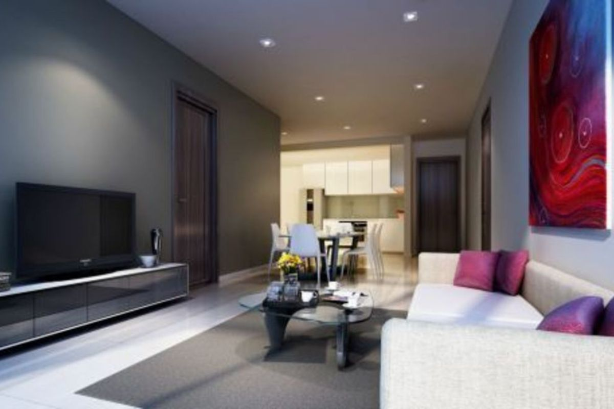 G Residences @ Pacific Place Photo Gallery 6