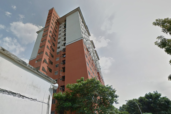 Vista Subang's cover picture