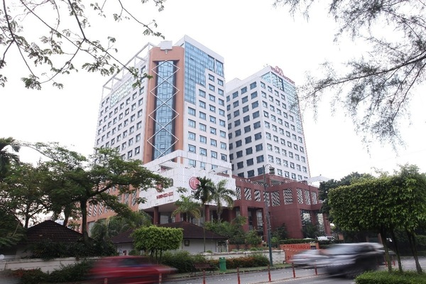 Wisma AmFirst's cover picture