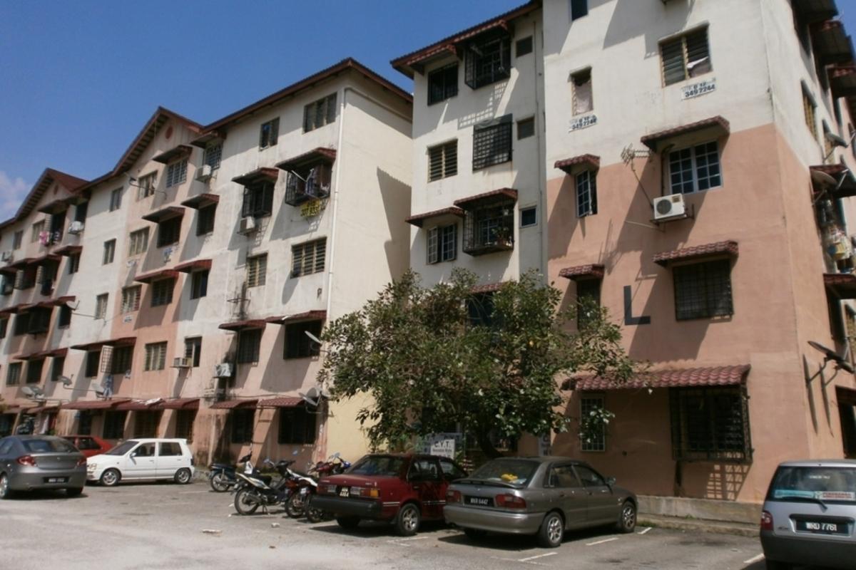 Harmoni Apartment Photo Gallery 2