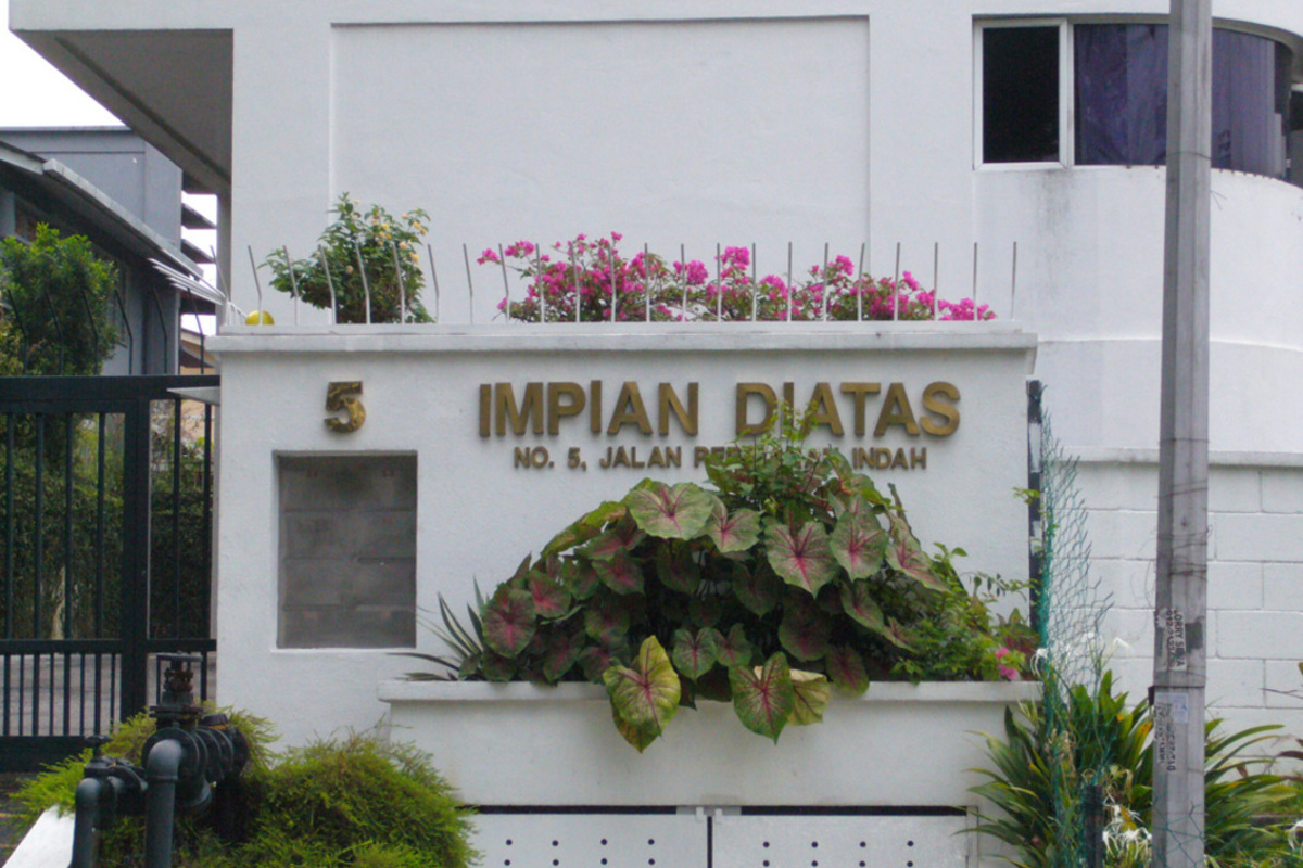 Impian Diatas Photo Gallery 1