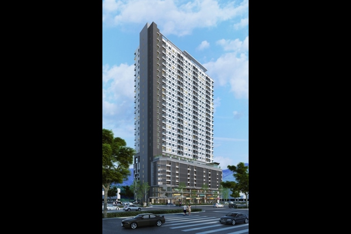Danau Kota Suite Apartments Photo Gallery 0
