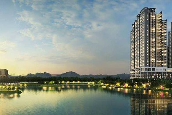 LakePark Residence @ KL North's cover picture
