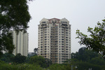 Cover picture of Robson Condominium
