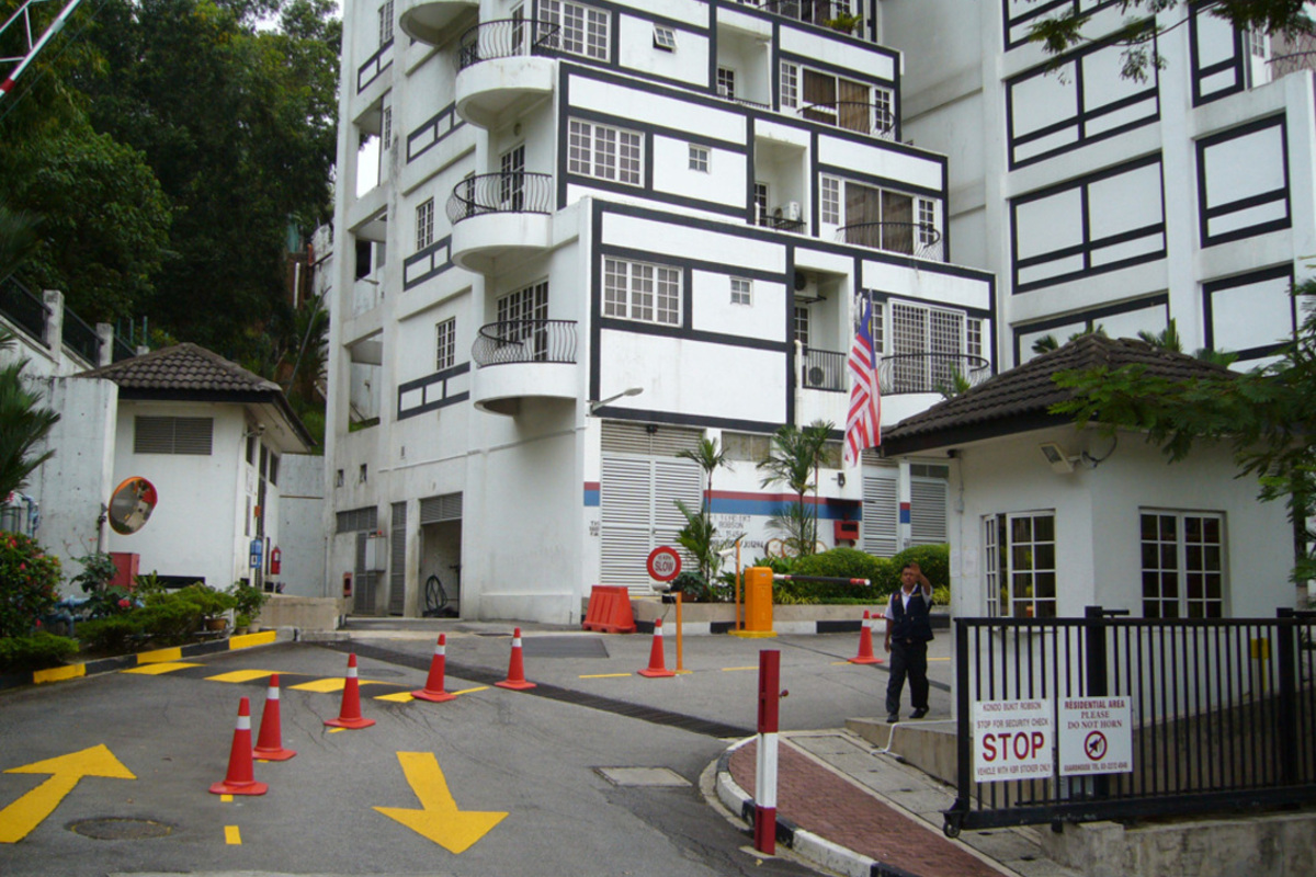 Bukit Robson Condominium Photo Gallery 4