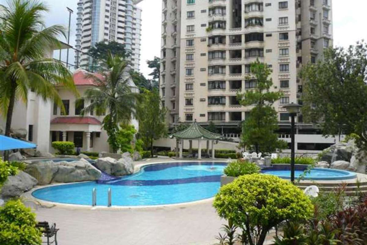 Bukit Robson Condominium Photo Gallery 7