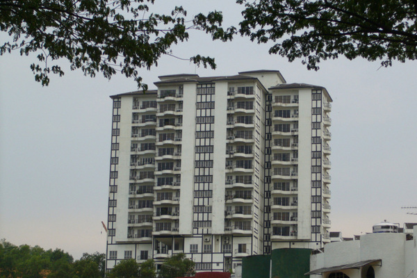 Bukit Robson Condominium Photo Gallery 1