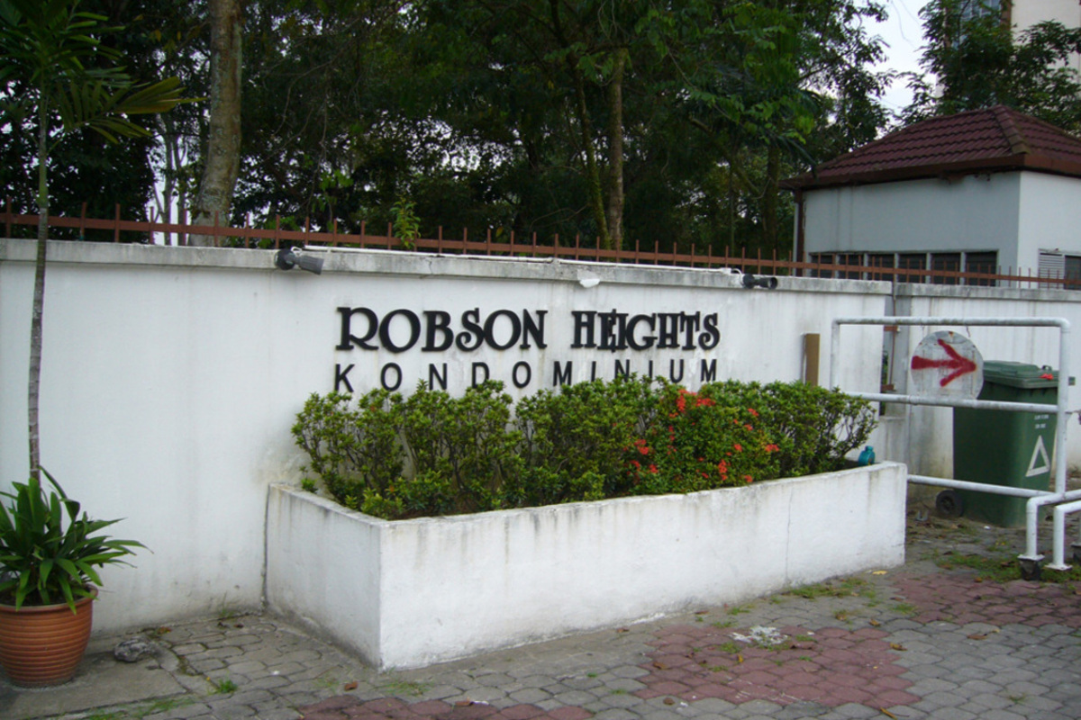 Robson Heights Photo Gallery 9