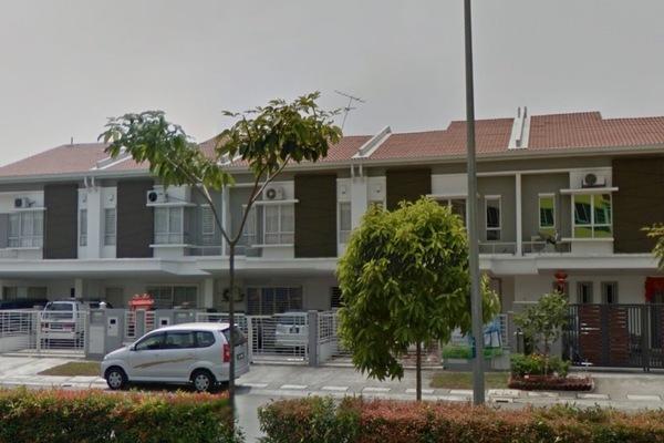 Taman Desa Meru Indah's cover picture