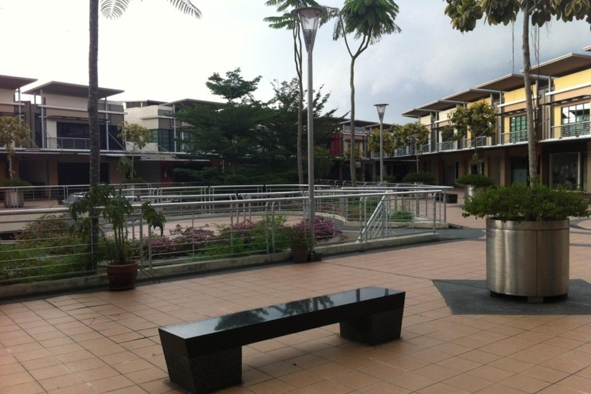 Plaza Kelana Jaya Photo Gallery 1