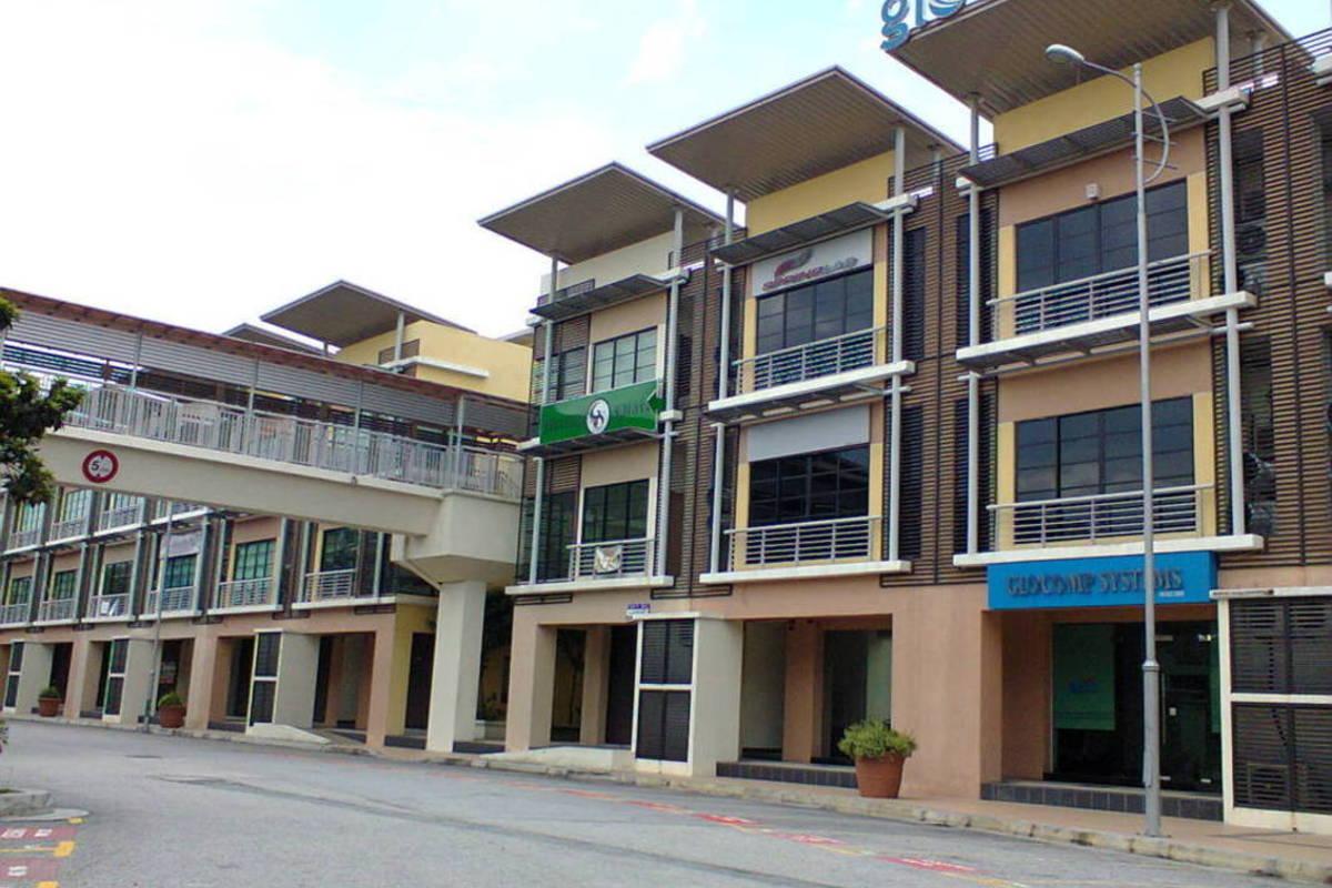 Plaza Kelana Jaya Photo Gallery 3