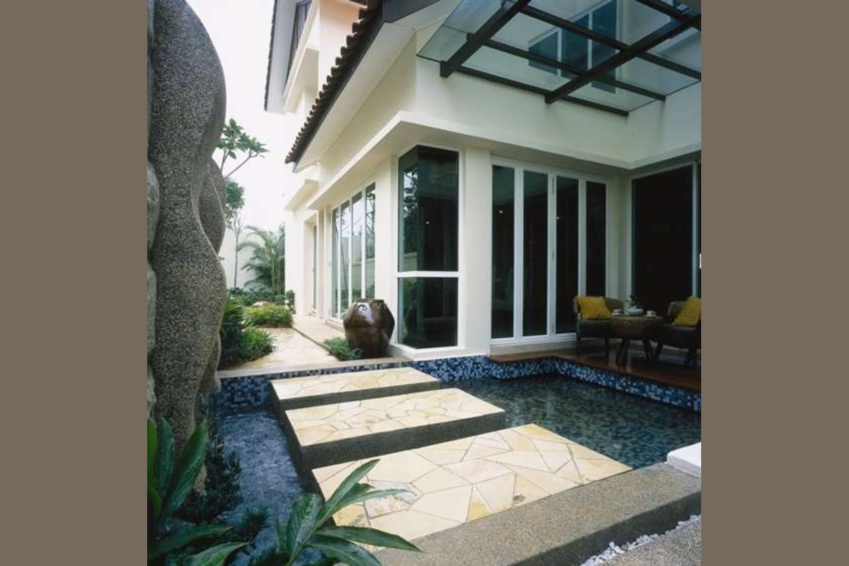 Idaman Villas Photo Gallery 3