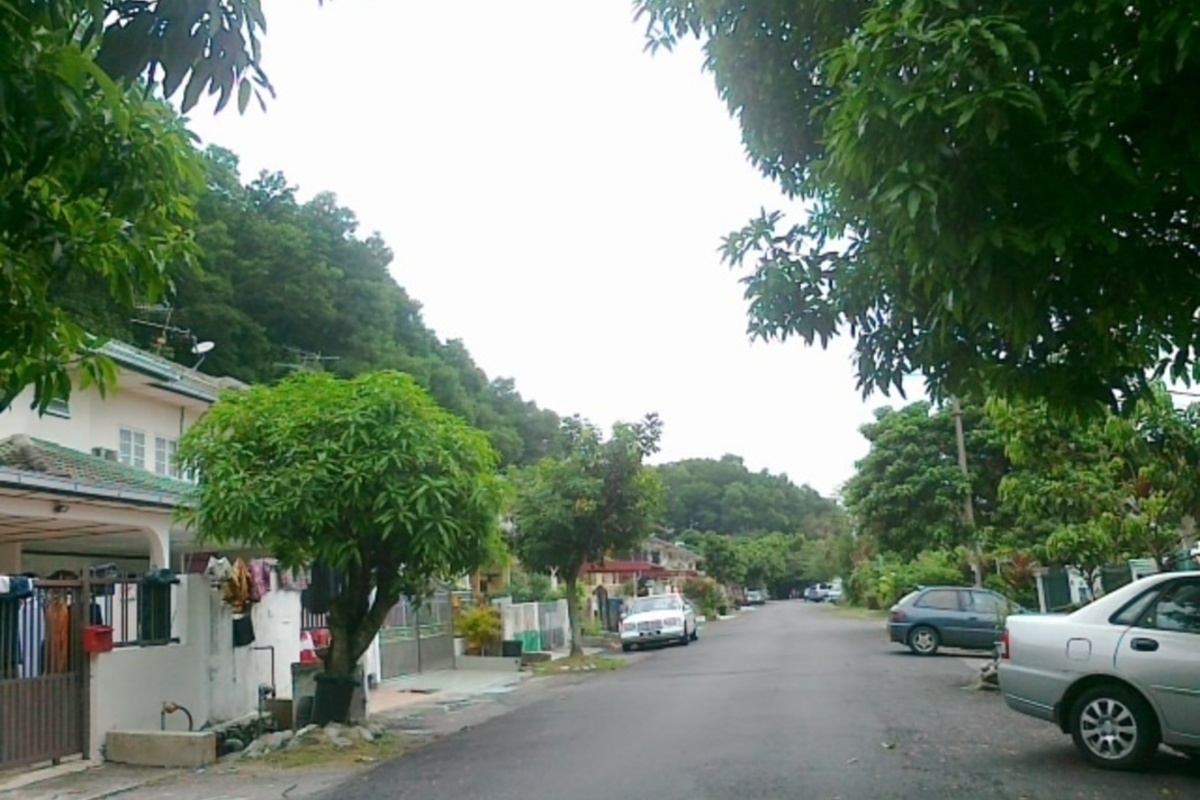 Bukit Belimbing Photo Gallery 1