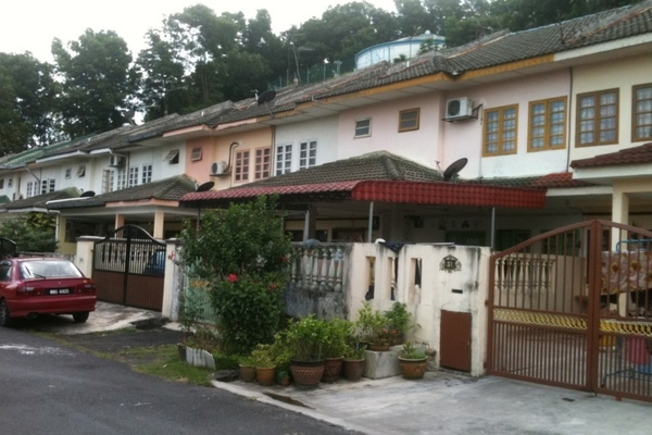Bukit Belimbing's cover picture
