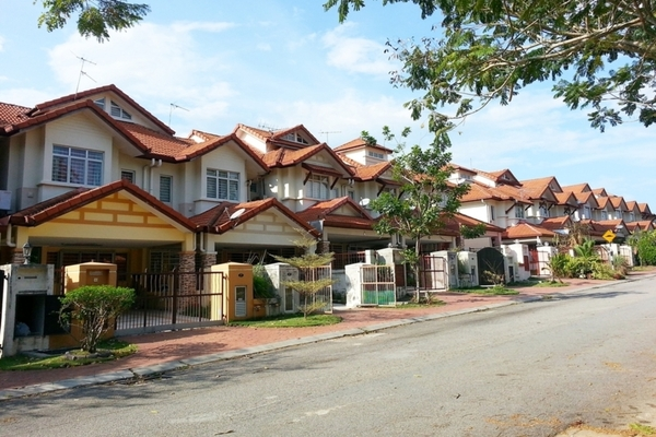 Bukit Subang's cover picture