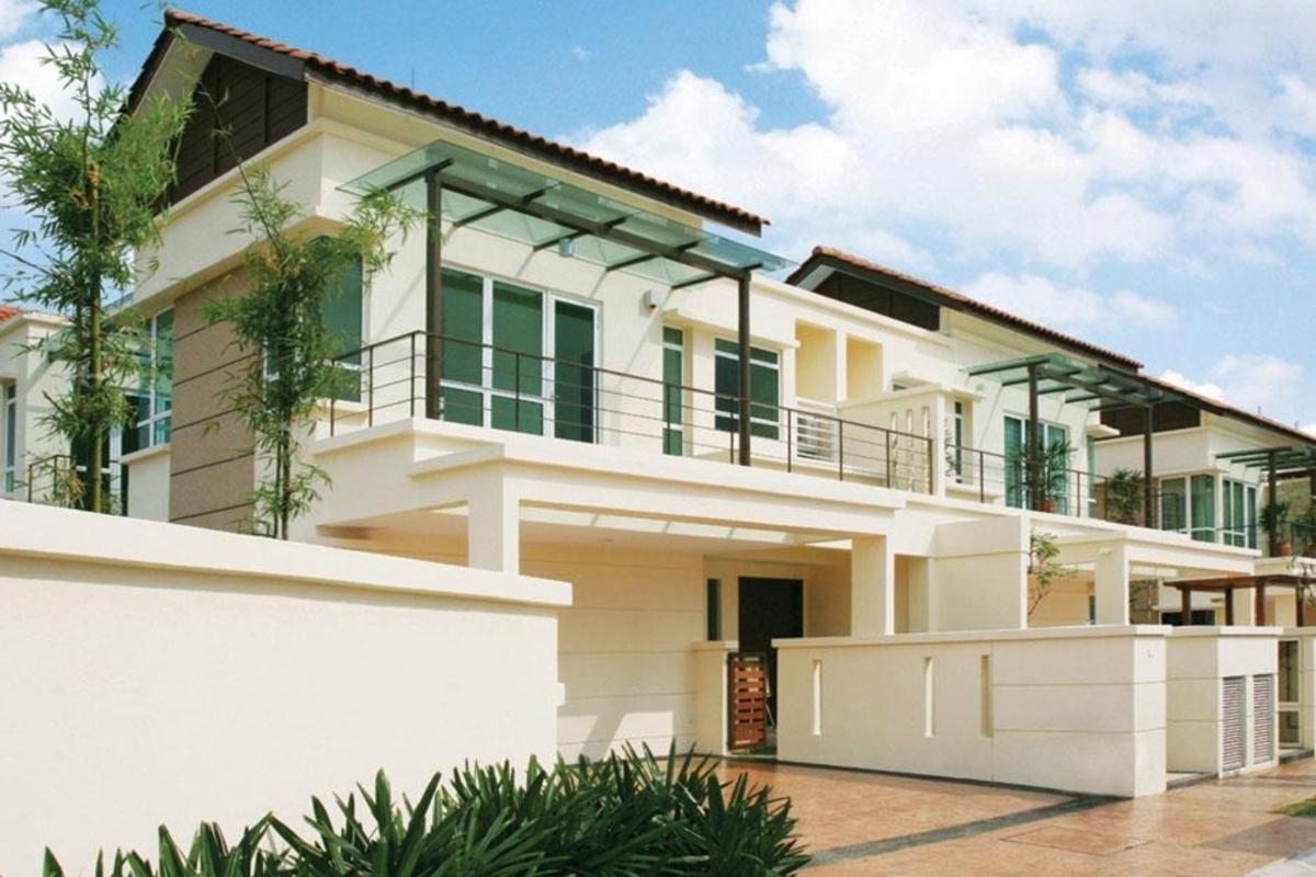 Idaman Villas Photo Gallery 2