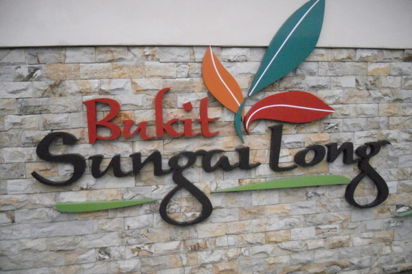Bukit Sungai Long 1's cover picture