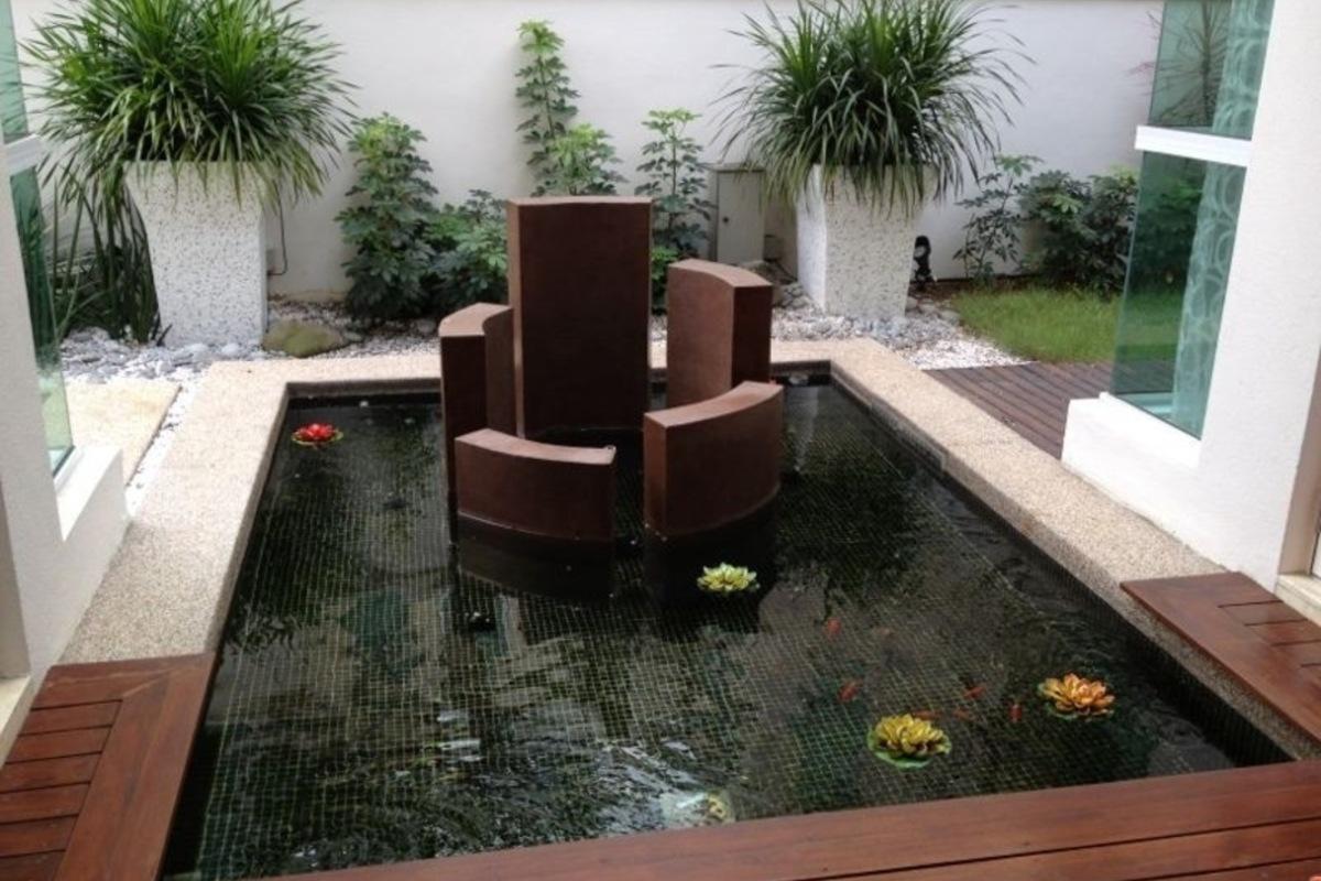 Idaman Villas Photo Gallery 19