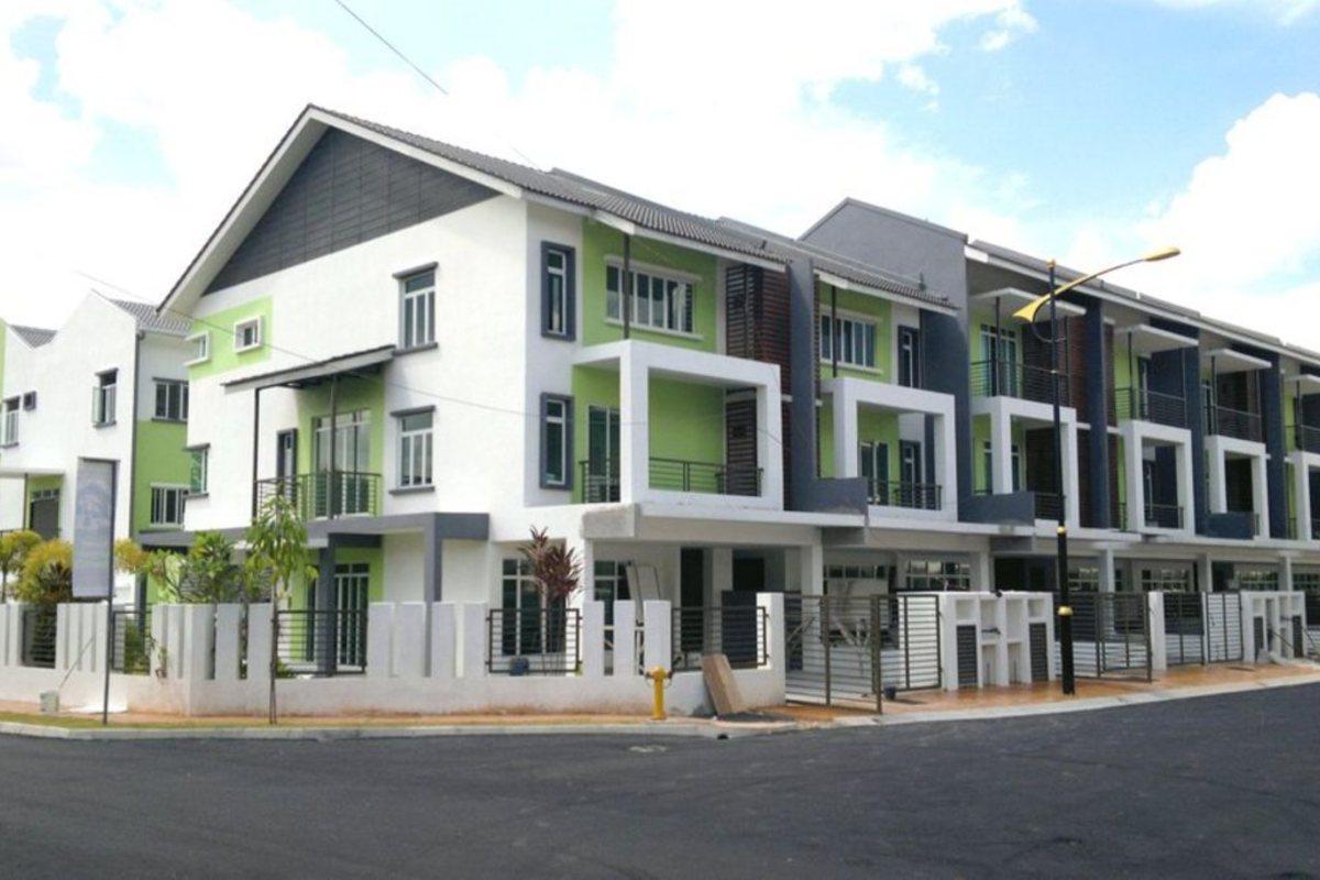 Bukit Suria Photo Gallery 2