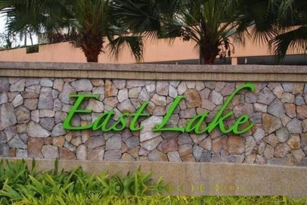 East Lake Residence in Seri Kembangan