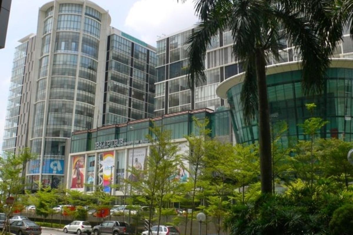 Empire Subang Photo Gallery 1