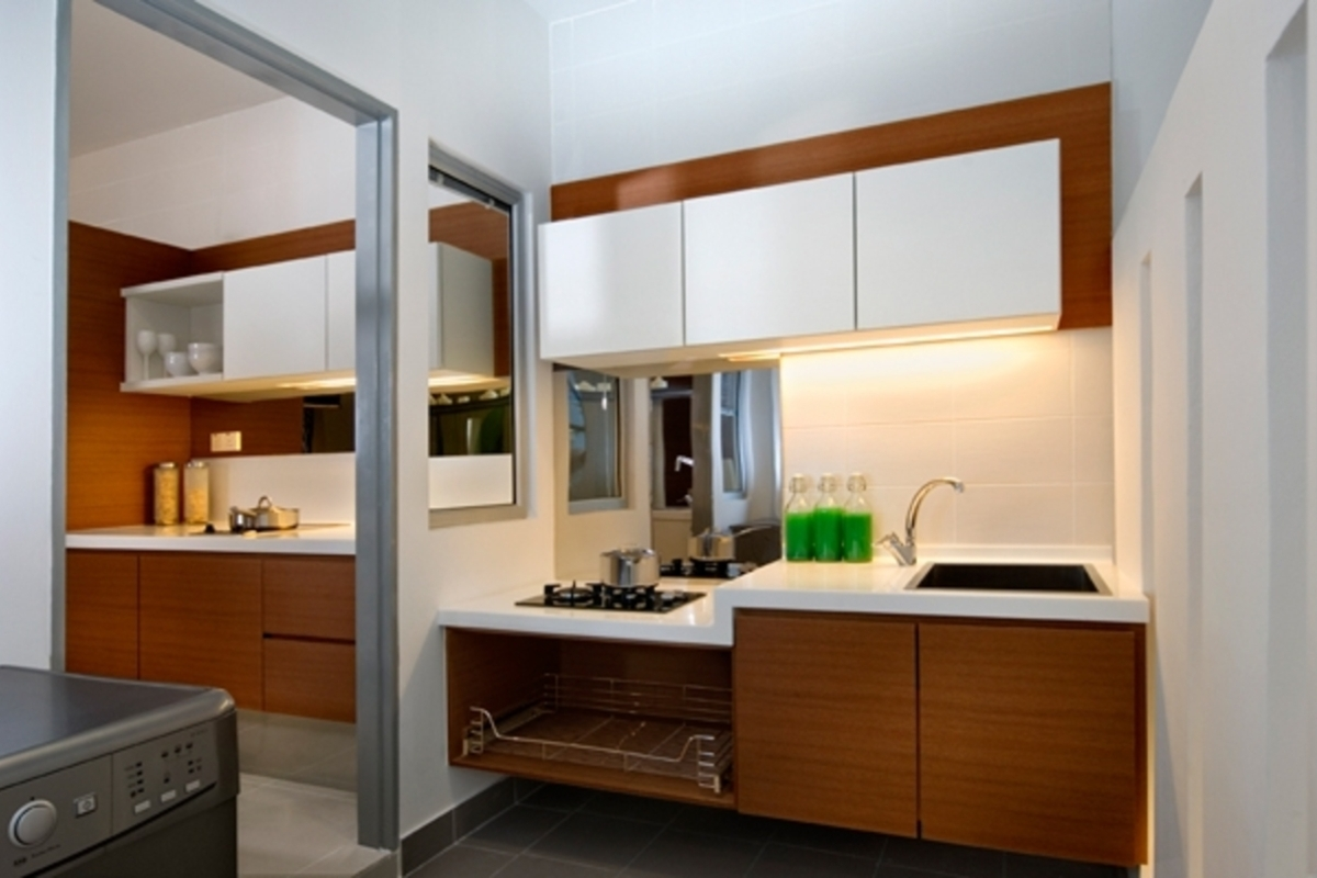 First Residence Photo Gallery 8