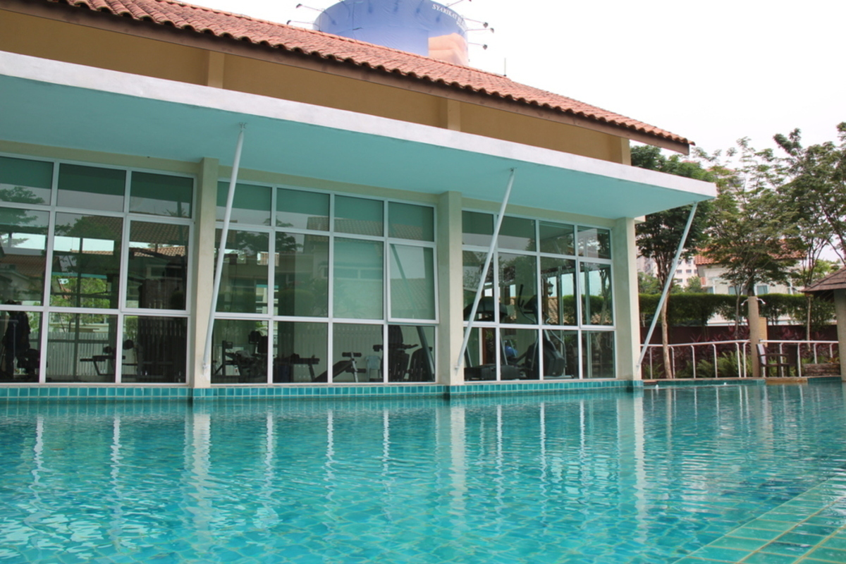 Idaman Villas Photo Gallery 23