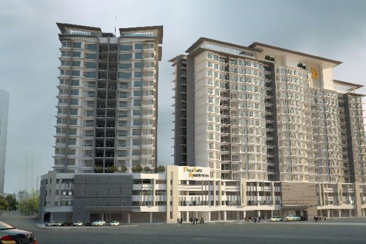D'Suria Condominium Photo Gallery 4