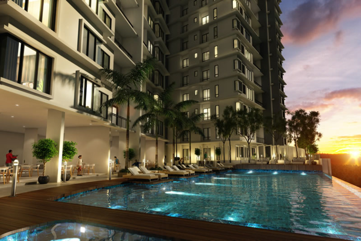 D'Suria Condominium Photo Gallery 3