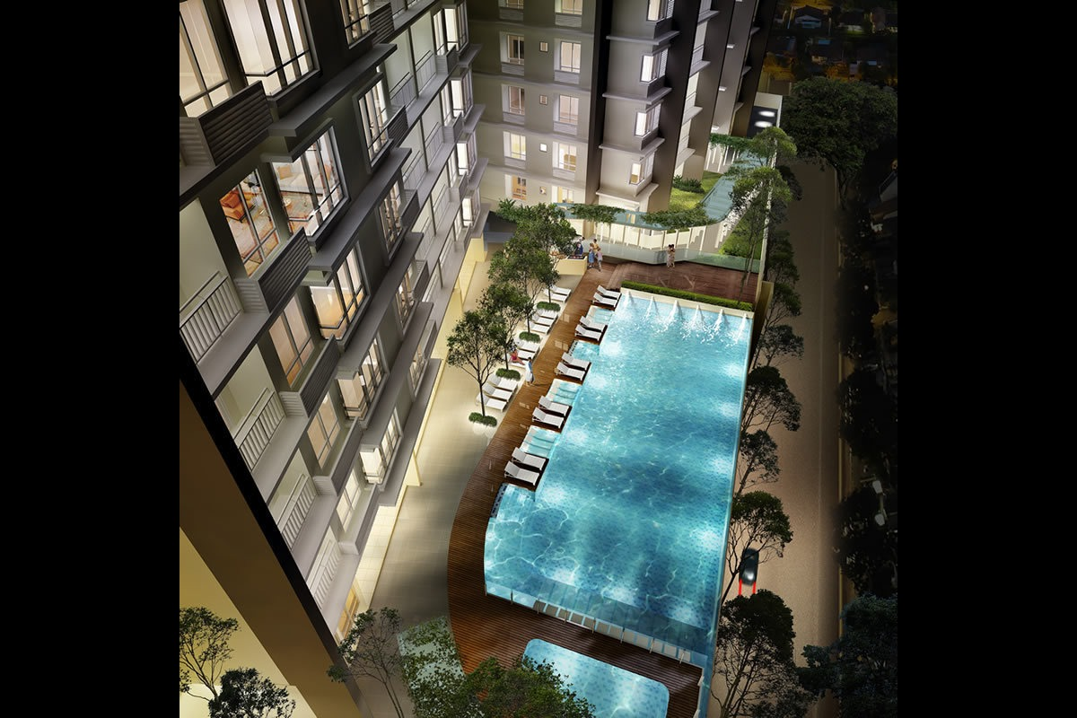 D'Suria Condominium Photo Gallery 2