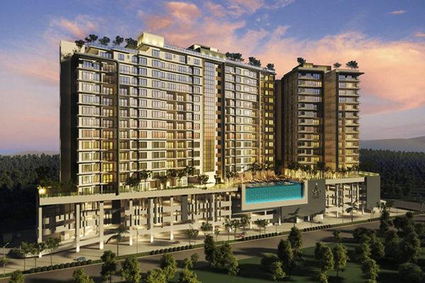 D'Suria Condominium's cover picture