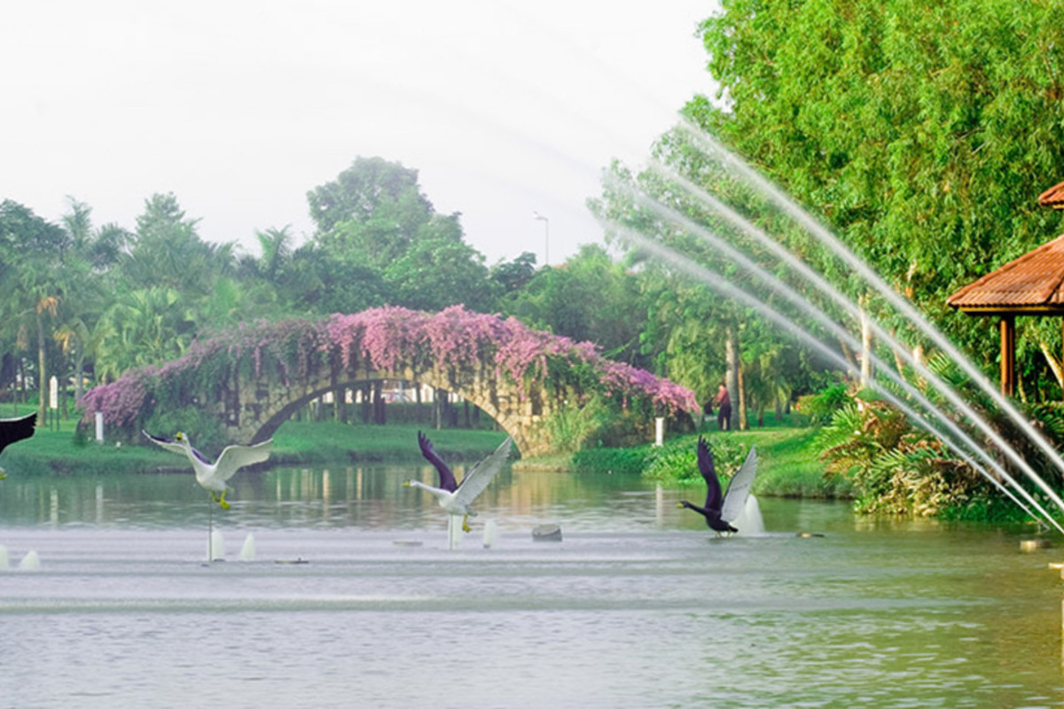 Bandar Botanic Photo Gallery 3