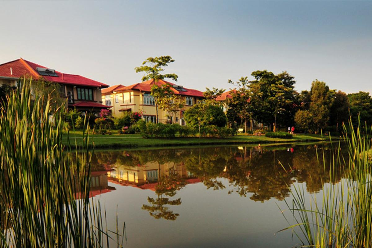 Bandar Botanic Photo Gallery 1