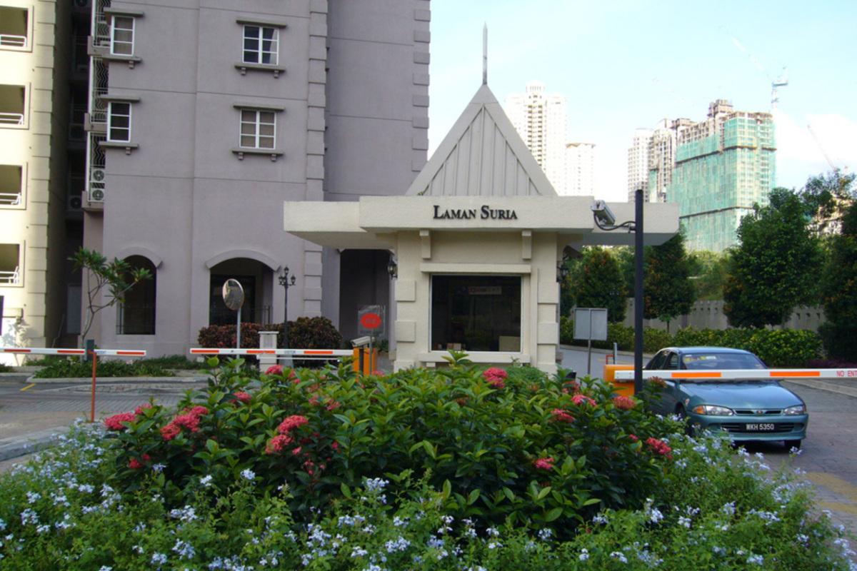 Laman Suria Photo Gallery 2