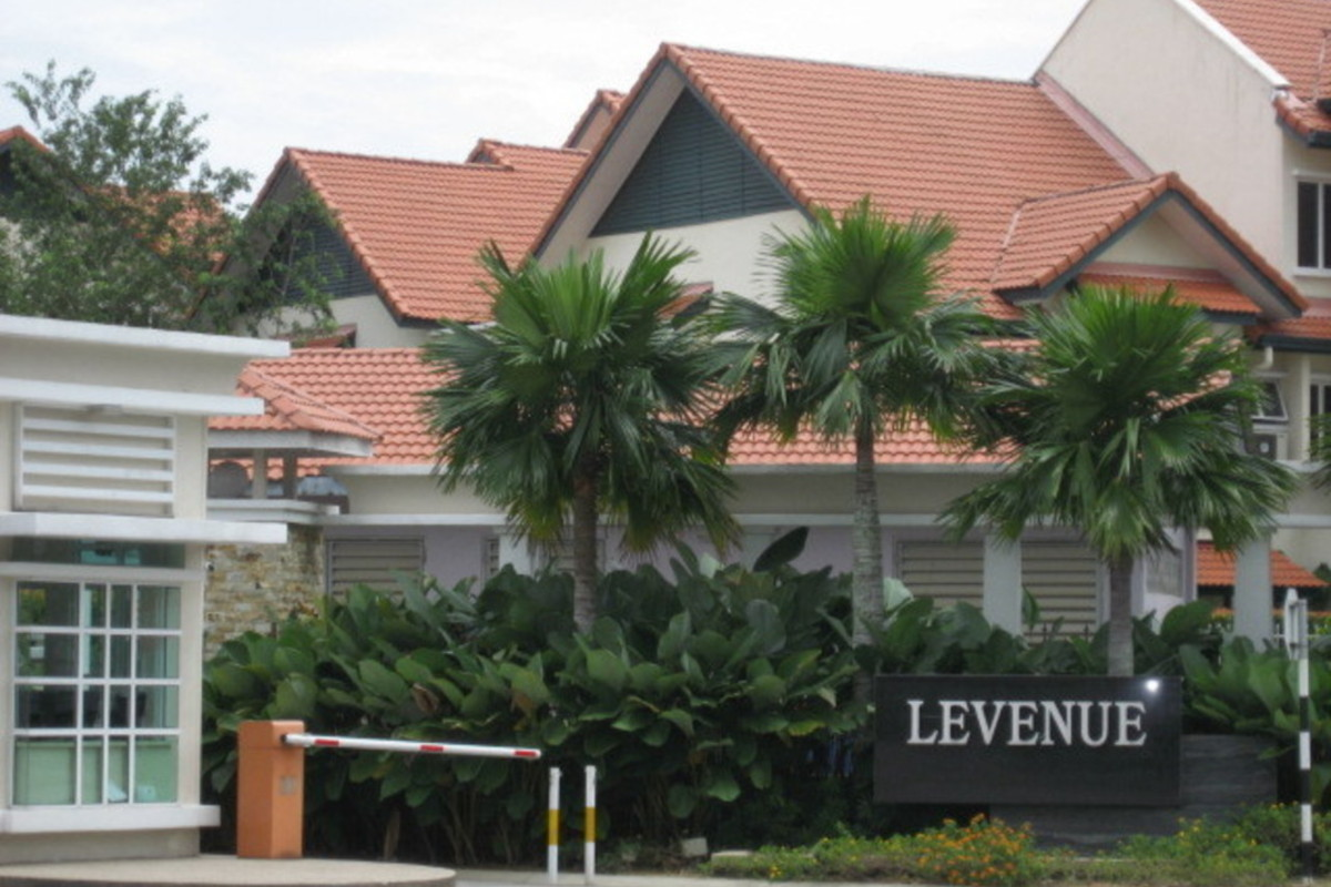 LeVenue Photo Gallery 1