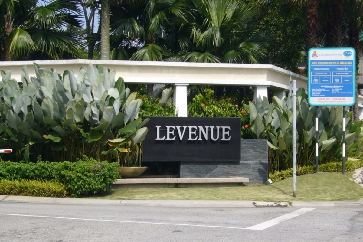 LeVenue Photo Gallery 0