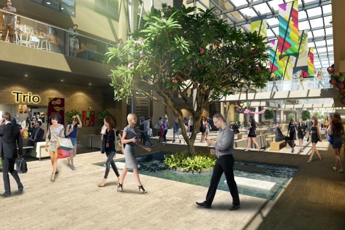 Oakland Commercial Centre Photo Gallery 4
