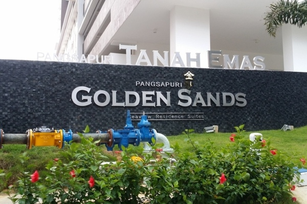 Golden Sands Seaview Residence Suites's cover picture