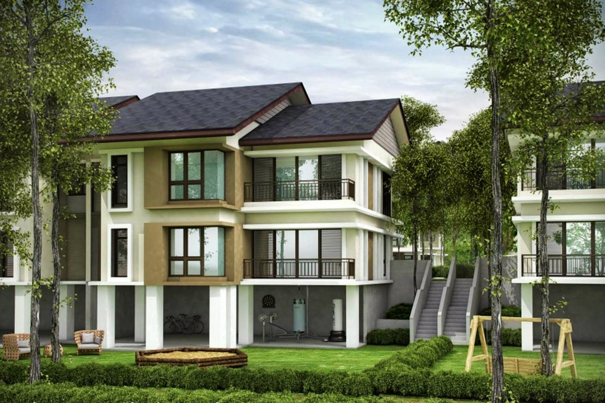 Alamanda Twin Villas Photo Gallery 3