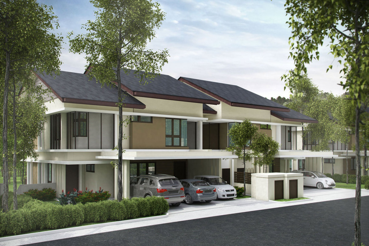 Alamanda Twin Villas Photo Gallery 7