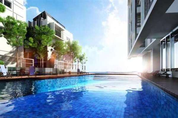 Elevia Residences Photo Gallery 1
