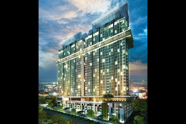 Paragon Residences @ Straits View Photo Gallery 3